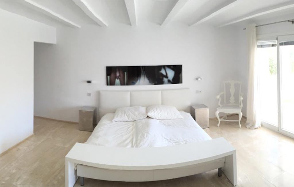 Rental of private luxury villas in Ibiza. Can Yuki. VIP services in Ibiza. Consulting Services Ibiza-14