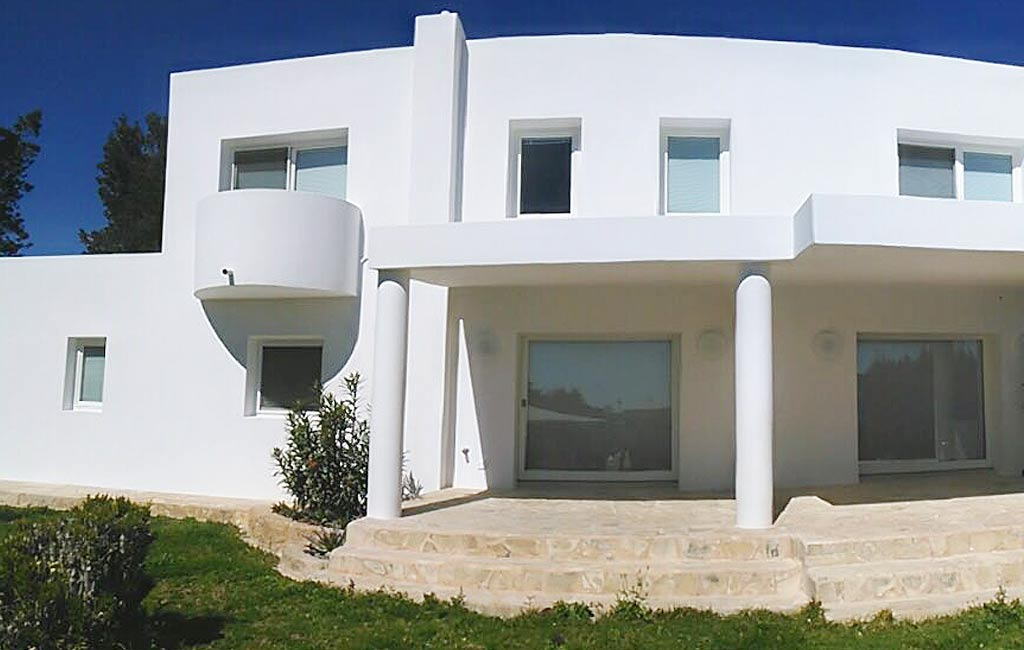 Rental of private luxury villas in Ibiza. Can Yuki. VIP services in Ibiza. Consulting Services Ibiza-4