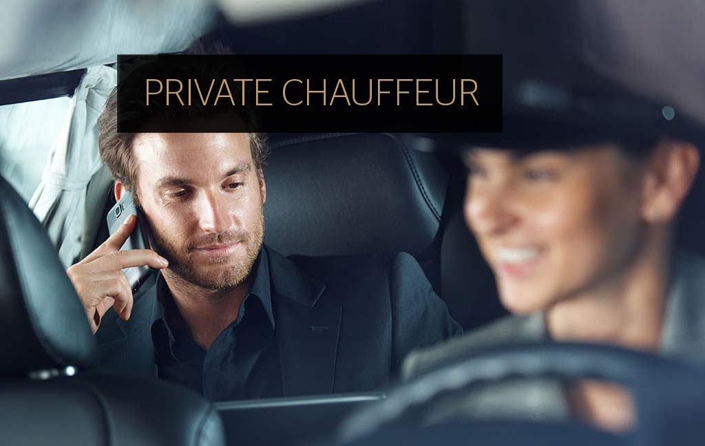Private personal chauffeur services in Ibiza. Consulting Services Ibiza