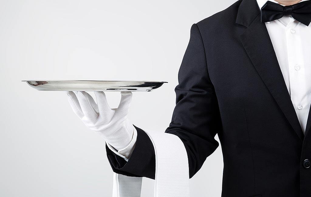 Servicio de mayordomo privado en Ibiza. Servicios VIP. Consulting Services Ibiza