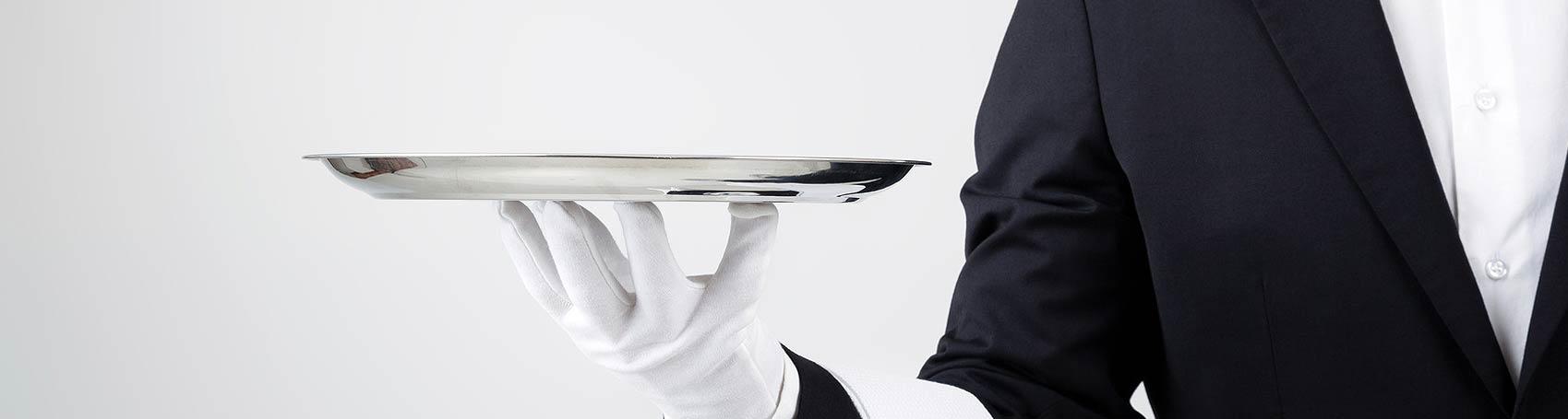 Private butler service in Ibiza. VIP services. Consulting Services Ibiza