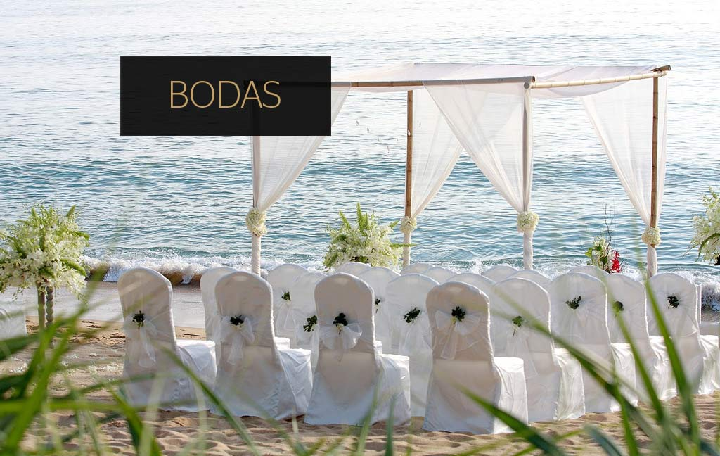 Organización bodas en Ibiza y Formentera. Servicios VIP. Consulting Services Ibiza