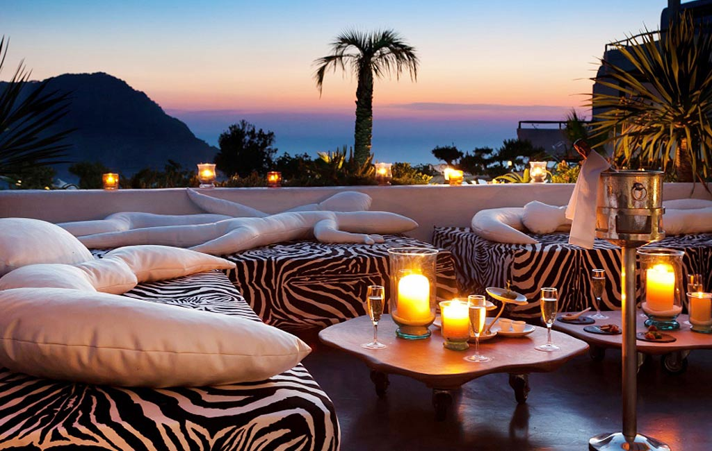 Reservation service of VIP tables in Ibiza. VIP Services. Consulting Services Ibiza