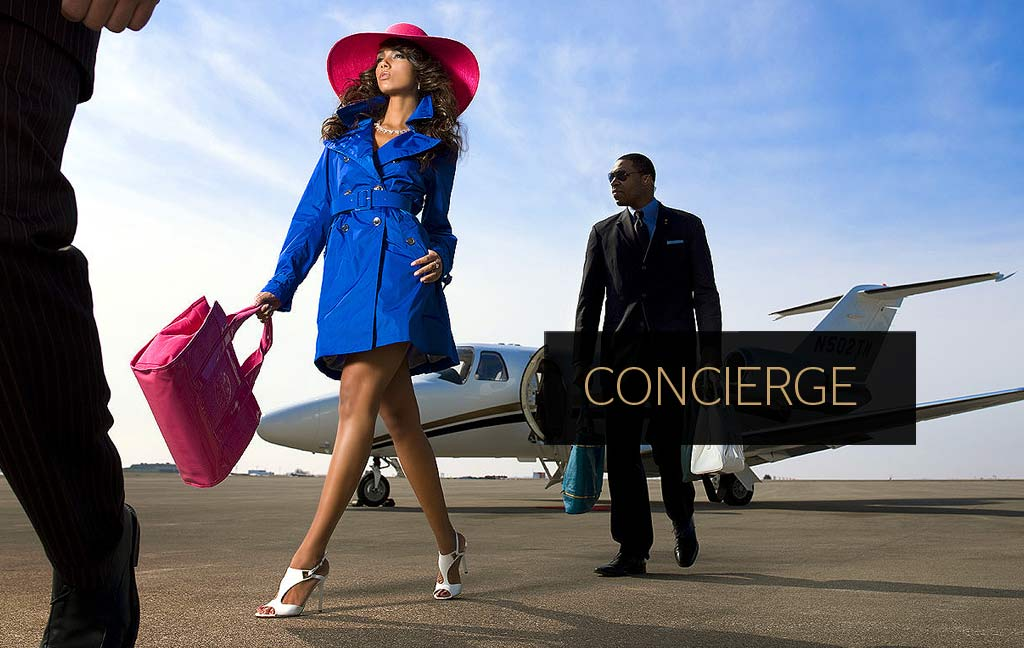 Concierge services and VIP services in Ibiza. Consulting Services Ibiza.