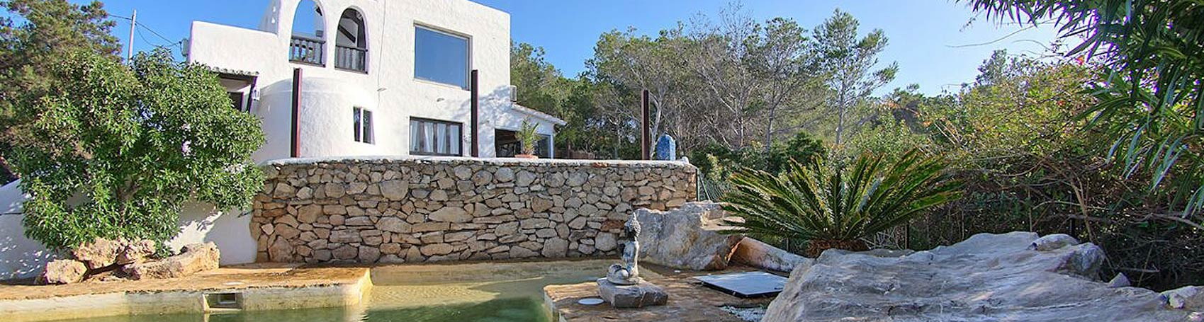 Sale of luxury villas and apartments in Ibiza. Advice and management in the purchase of villas Ibiza. VIP services in Ibiza. Consulting Services Ibiza